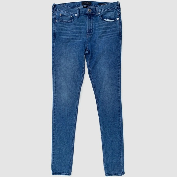 PacSun Other - Pacsun Men's Stacked Skinny Jeans 32x34